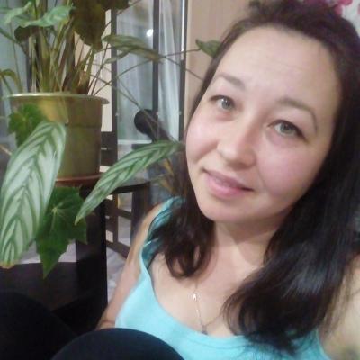 Надежда Малаева