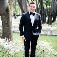 Фотография анкеты Глеба Ровинского ВКонтакте