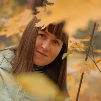 Анна Позднякова
