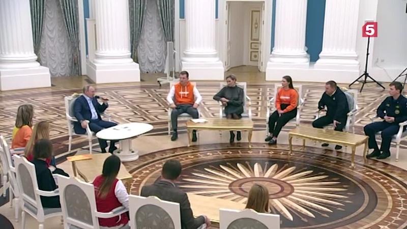 Путин опреступниках Букашка Раздавить нежалко
