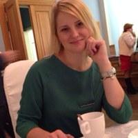 Фотография профиля Веры Шевляковой ВКонтакте
