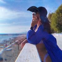 Фотография Виктории Гридиной ВКонтакте