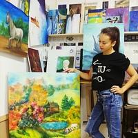 Фото профиля Елены Воронцовой