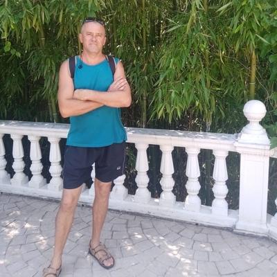 Владимир, 48, Kurchatov