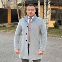 Фото профиля Владимира Бурдули