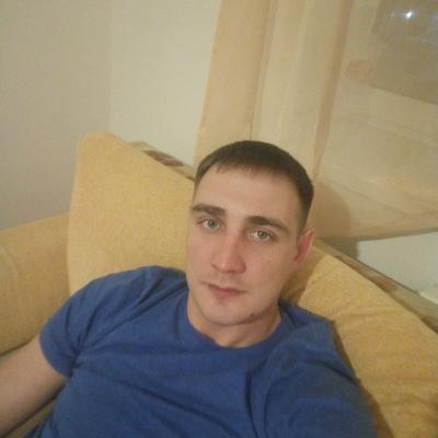 Виктор, 28, Nizhnyaya Tura