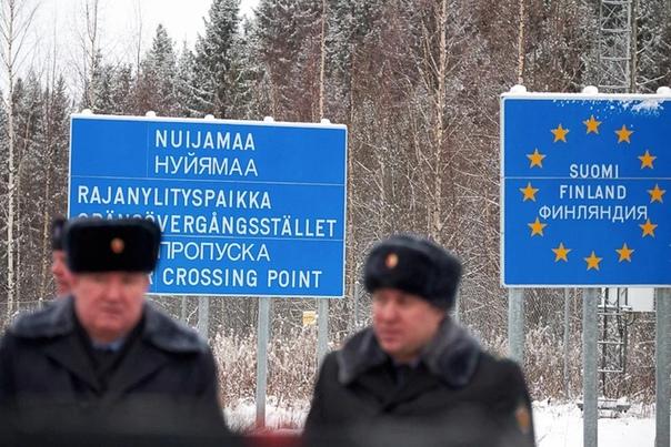 Финляндия расширяет прием заявлений на визы.«С 1 октября ...