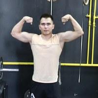 Александр Сарбатов