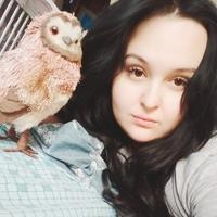 Личная фотография Anastasiya Zaiceva