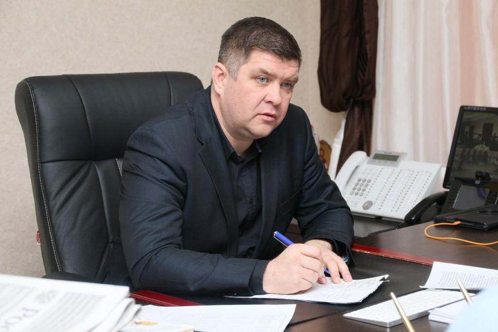 Министр ЖКХ Башкирии в командировке или…