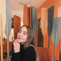 Виктория Куликовская