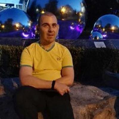 Grigorij, 34, Ivatsevichy