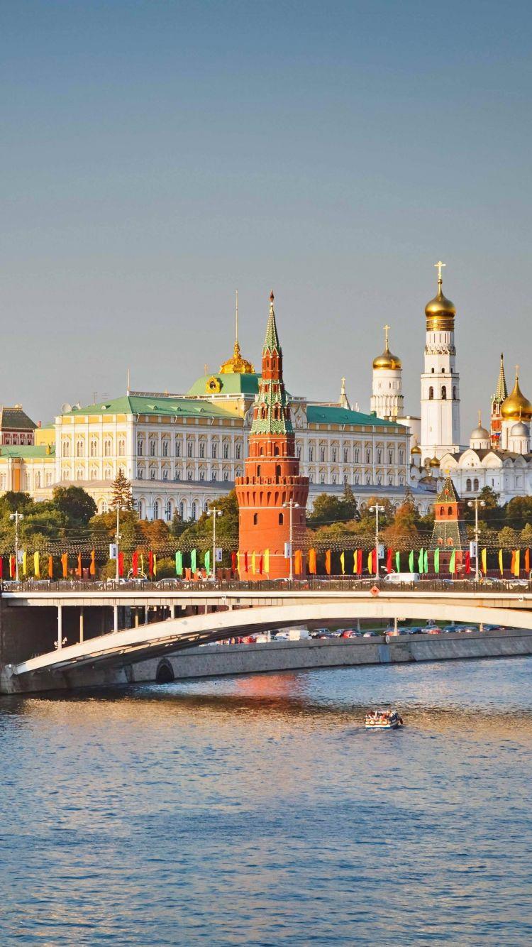 Интересный аудиогид  по Московскому Кремлю