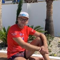 Фото профиля Кирилла Никитина