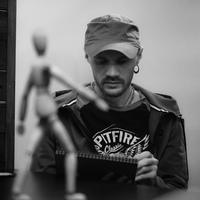 Фотография Анатолия Хорта