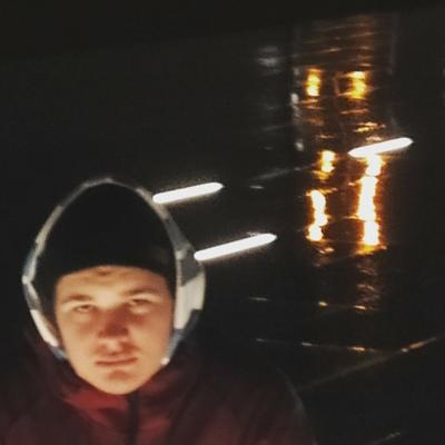 Володимир, 18, Warsaw