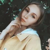 Олеся Майер