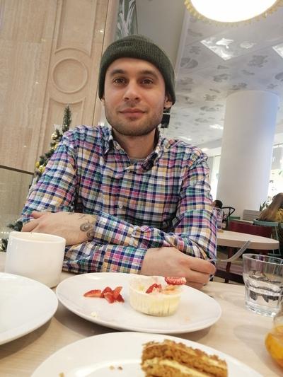 Тимур Сандалов