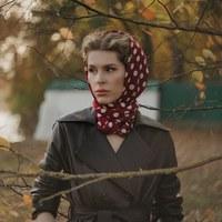Фотография Алины Гриневич ВКонтакте