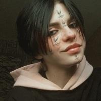 Фотография страницы Кристины Алмазовой ВКонтакте