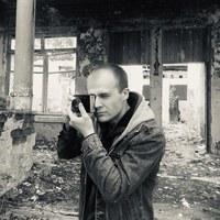 Фотография Сергея Голова