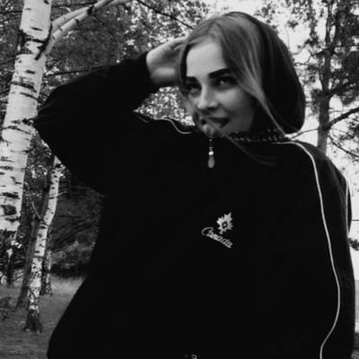 Фото яна ультра девушка модель милана