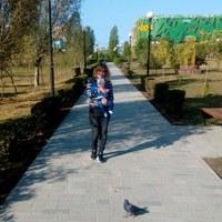 Личная фотография Елены Дороховой