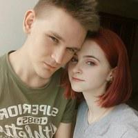 Фото Владиславы Дорофеевой ВКонтакте