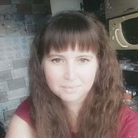 Абрамова Маргарита