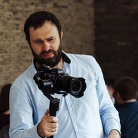 Фото профиля Олега Медведева