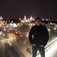 Фото профиля Азиата Чомбурука