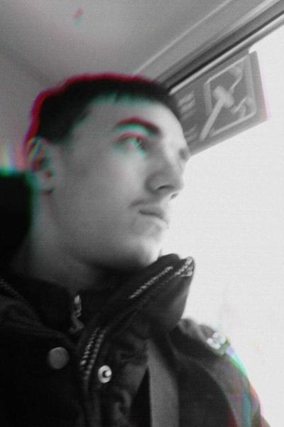 Konstantin, 21, Kemerovo