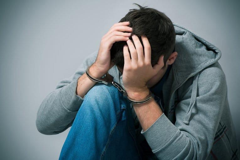 В Приамурье задержан подросток за угрозу повторить