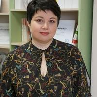 Фотография Елены Сунцовой
