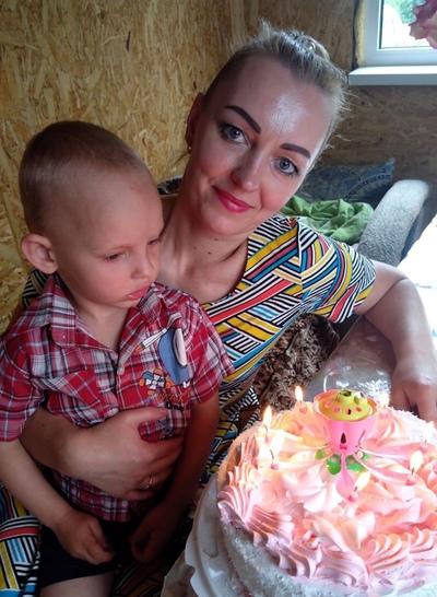 Екатерина Охотникова