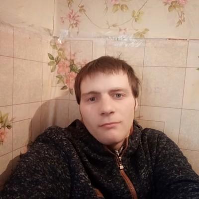 Pavel, 24, Pervoye Maya