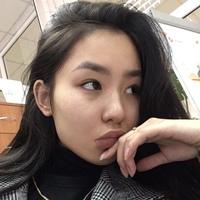 Фотография профиля Арюны Деликовой ВКонтакте