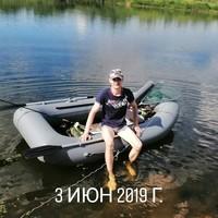 Рыжков Сергей