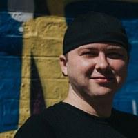 Фотография Евгения Васько