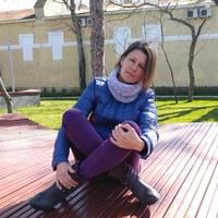 Фотография профиля Viktoriya Zelechka ВКонтакте