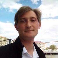 Фотография анкеты Александра Герасимова ВКонтакте
