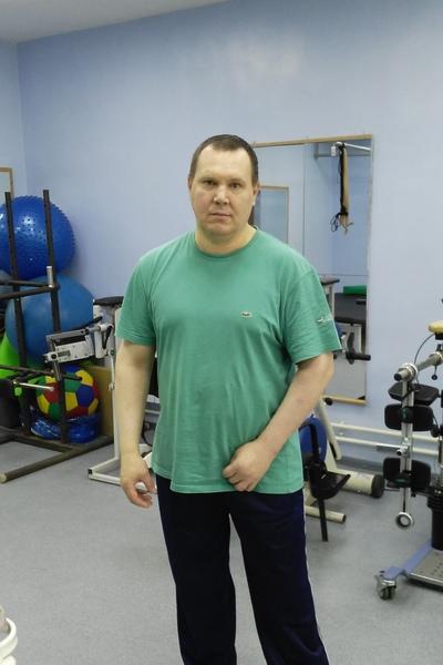 Олег Ральников