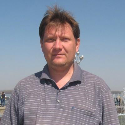 Sergey, 48, Samara