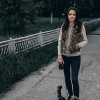 Дарья Курганова