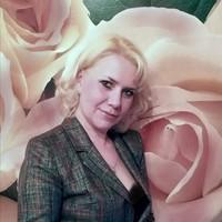 Татьяна Астахова