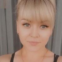 Мария Безручко