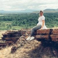 Фото Ольги Андреевой