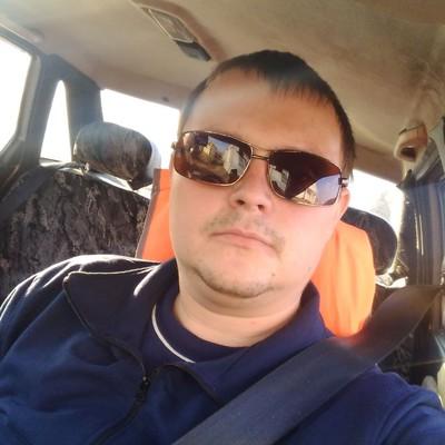 Вячеслав, 32, Penza