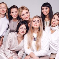 Фотография Жанны Награды-Зы-Труд ВКонтакте