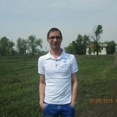 Иван, 31, Cheremkhovo